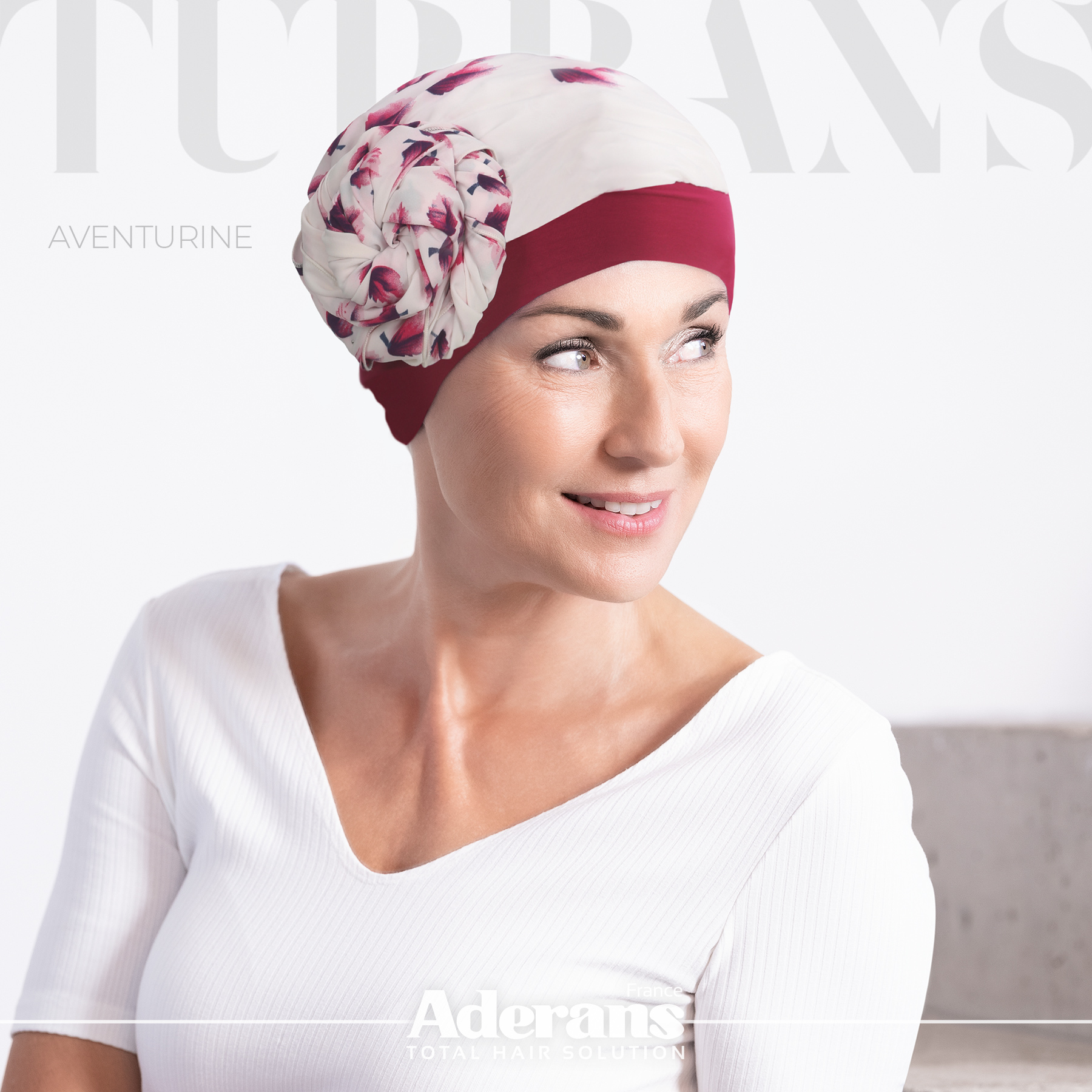 LES COLLECTIONS by ADERANS